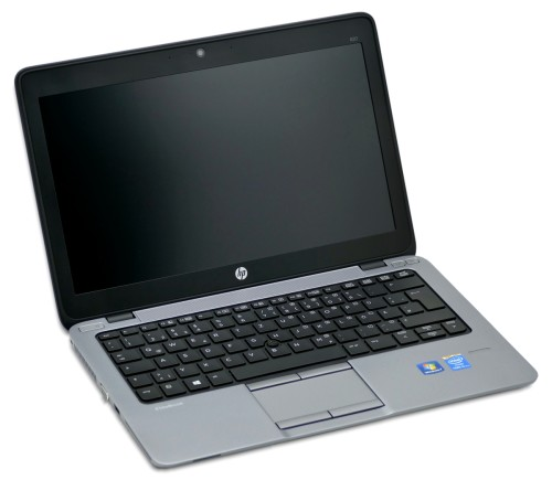 HP Elitebook 820 G1 Core i5 4300U 1,90 GHz, 8GB RAM, 256...