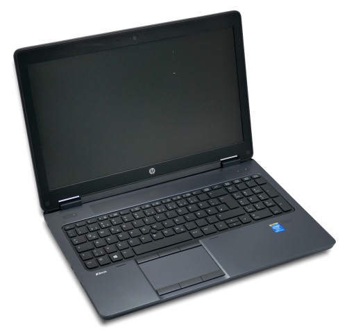 HP ZBOOK 15 Core i7 4800MQ 2,70 GHz, 16GB RAM, 256GB SSD,...