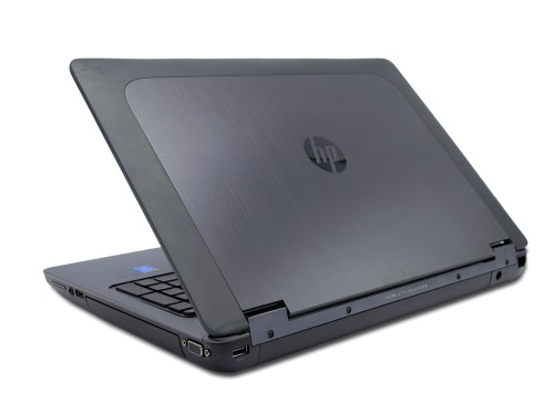 HP ZBOOK 15 Core i7 4810MQ 2,80 GHz, 16GB RAM, 512GB SSD, Win10 Pro, Quadro K2100M, 15,6 Zoll Full HD IPS