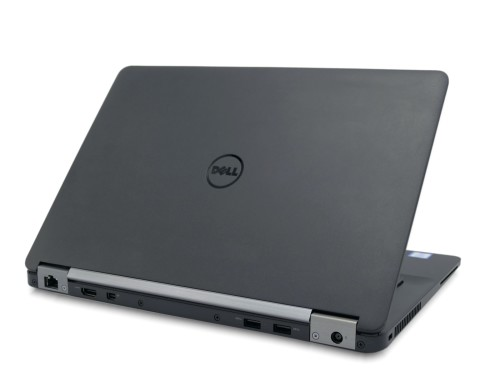 Dell Latitude E7270 Intel Core i5 6300U 2,40 GHz, 8GB RAM, 128GB SSD, Win10 Pro, 12,5 Display, Ultrabook