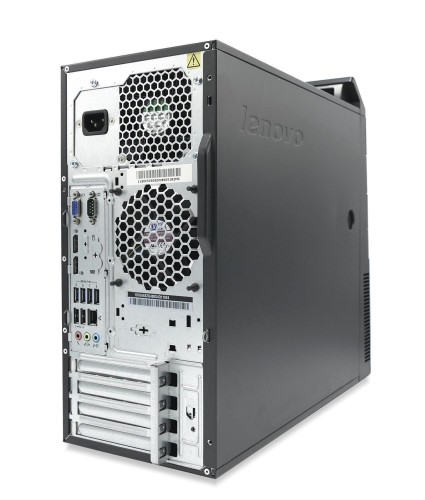 Lenovo ThinkCentre M91p Intel Core i5 2400 4x 3,10 GHz,...