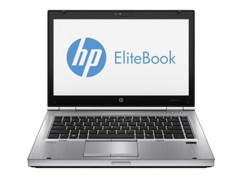 HP Elitebook 8470p Core i5 3320M 2,60 GHz, 8GB RAM, 240GB...