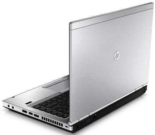 HP Elitebook 8470p Core i5 3320M 2,60 GHz, 8GB RAM, 240...