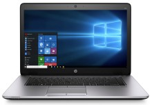 HP Elitebook 850 G2 Core i5 5300U 2,30 GHz, 16GB RAM,...