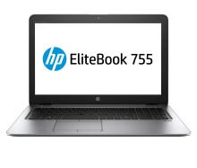 HP Elitebook 755 G3 AMD A10-8700B, 8GB RAM, 128GB SSD,...