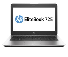 HP Elitebook 725 G3 AMD A10-8700B, 8GB RAM, 128GB SSD,...