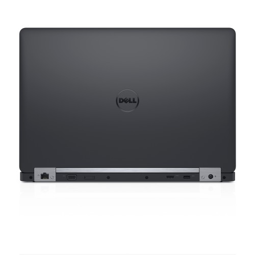 Dell Latitude E5570 Intel Core i5 6300U, 8GB RAM, 256GB SSD, Win10 Pro, 15,6 IPS Full HD