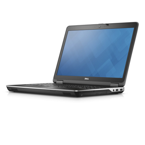 Dell Latitude E6540 Intel Core i7 4810MQ Quadcore, 16GB RAM, 240GB SSD, DVDRW, 15,6 FHD IPS Display