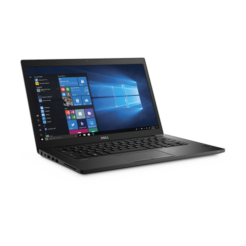 Dell Latitude 7490 Intel Core i7 8650U Quadcore, 16GB RAM, 240GB SSD, Win10 Pro, 14 IPS Full HD