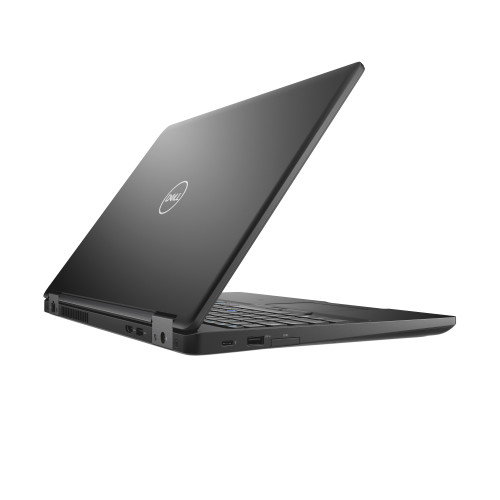 Dell Latitude 5591 Intel Core i7-8850H, 16GB DDR4 RAM, 512GB SSD, NVIDIA MX130. 15,6 FHD Touch Display