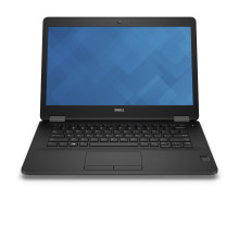 Dell Latitude E7470 Intel Core i7 6600U 2,60 GHz, 8GB...