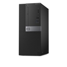 DELL Optiplex 7050 MT Intel Core i7-6700, 16GB RAM, 250GB...