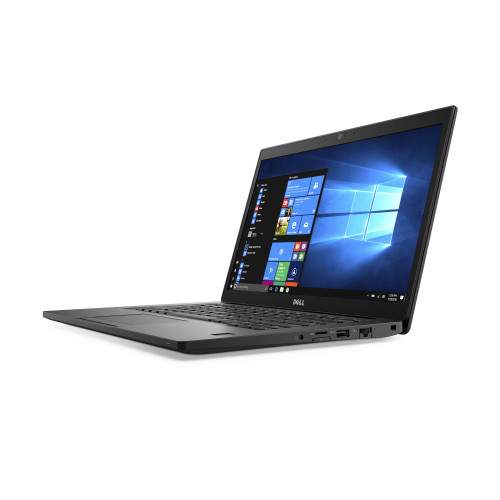 Dell Latitude 7490 Intel Core i7 8650U Quadcore, 16GB RAM, 512GB SSD, Win10 Pro, 14 IPS Full HD